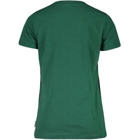 Maloja SandraM. T-Shirt Femme, stone pine